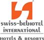 Swiss-Belhotel Management Ltd's logo