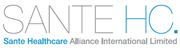Sante Healthcare Alliance International Limited's logo