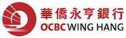 OCBC Wing Hang Bank Limited