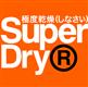 Superdry's logo