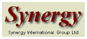 Synergy International Group Ltd's logo