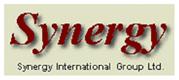 Synergy International Group Ltd's logo