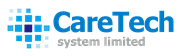 Caretech System Limited's logo