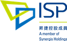 ISP Construction (Engineering) Limited's logo