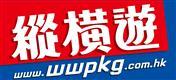 縱橫遊's logo