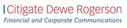 Citigate Dewe Rogerson Asia Limited's logo