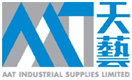 AAT Industrial Supplies Limited's logo