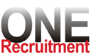 One Recruitment Limited's logo