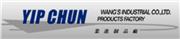 Yip Chun Wang's Industrial Co Limited's logo