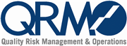 Quality Risk Management & Operations (QRMO) Limited's logo