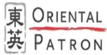 Oriental Patron Financial Services Group Ltd.
