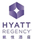 Hyatt Regency Hong Kong, Sha Tin's logo