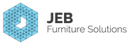 JEB Furniture Solutions Limited's logo