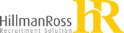 Hillman Ross's logo