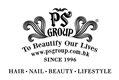 PS Group's logo