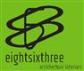 eightsixthree Limited's logo