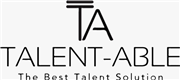 Talent-able Consultancy's logo