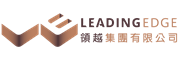 Leading Edge Group Limited's logo