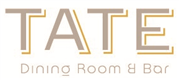Tate Dining Room & Bar's logo
