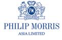 Philip Morris's logo
