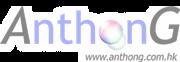 AnthonG Co.'s logo