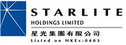 Starlite Holdings Limited's logo