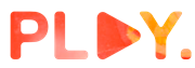 Play Production's logo