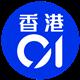 HK01 Company Limited's logo