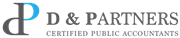 D & Partners CPA Limited's logo
