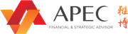 APEC Group International Limited's logo