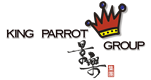 King Parrot Group's logo