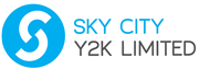 Sky City Y2K Limited's logo