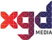 XGD Media Limited's logo