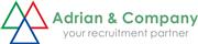 Adrian & Company's logo