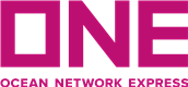 Ocean Network Express (East Asia) Limited's logo