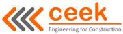 Ceek Limited's logo
