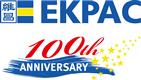 EKPAC China Ltd's logo