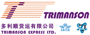 Trimanson Express Ltd's logo