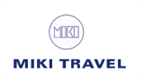 Miki Travel (Hong Kong) Limited's logo