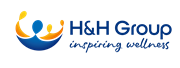 Health and Happiness (H&H) Hong Kong Limited's logo