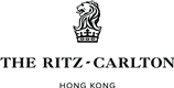 The Ritz-Carlton, Hong Kong's logo
