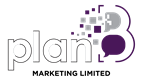 Plan B Marketing Limited's logo