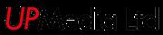 上上傳媒有限公司's logo