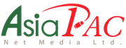 AsiaPac Net Media Ltd's logo