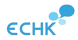 ECHK's logo