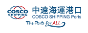 Cosco Shipping Ports Limited's logo