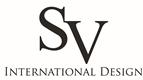 SV International Design Limited's logo