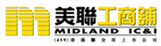 Midland Realty (Comm. & Ind.) Limited's logo