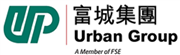 Urban Group's logo