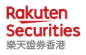 Rakuten Securities Hong Kong Limited's logo